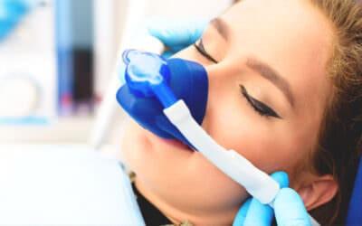 Altatásos fogászati kezelés