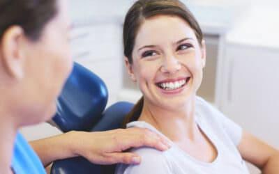 Fájdalommentes fogászati kezelés