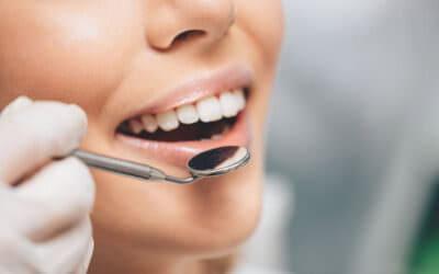 Kezelés a fogorvosnál