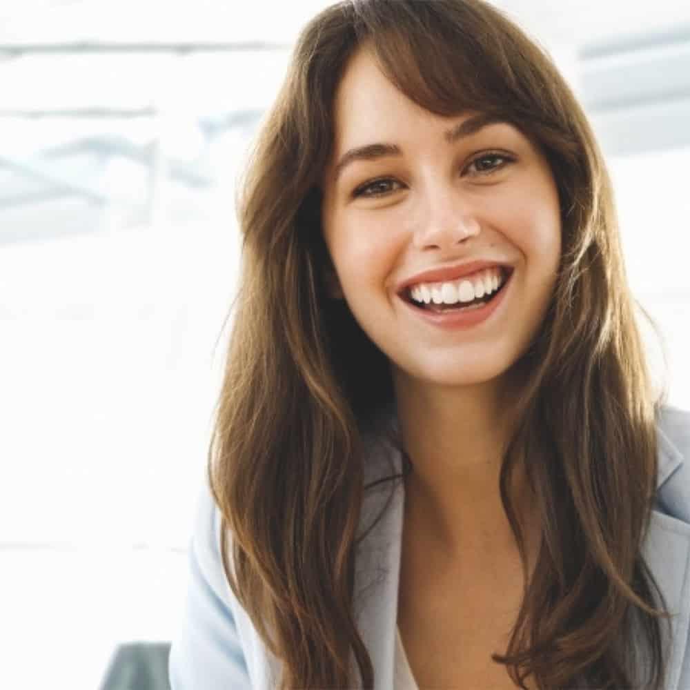 Szájsebészet tökéletes mosoly