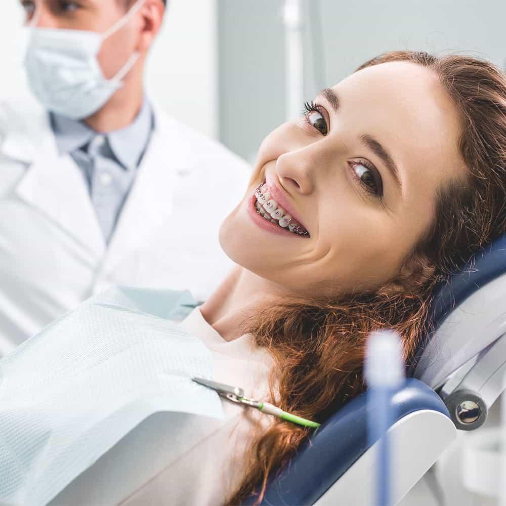 Fogszabályozás fogászati klinika