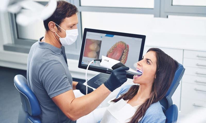 Modern kezelések a fogorvosnál